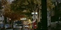 Santa Dive-bombing Chicken 2