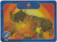 Dragons card 2