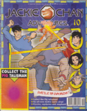 Jackie Chan Adventures Magazine 10