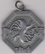 Tiger talisman free gift