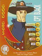 The J-Team card 41