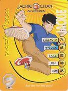 Jackie card 24