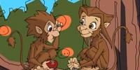 The Jade Monkey