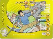 Jackie card 37