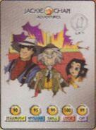 Ultimates card 8