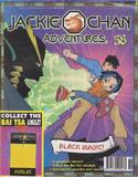 Jackie Chan Adventures Magazine 58