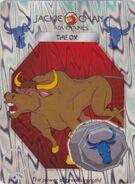 Talismans card 4
