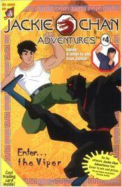 Jackie Chan Book 4