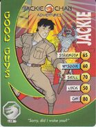 Jackie card 12