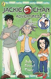 Jackie Chan Book 2