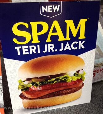 SpamTeriJrJack