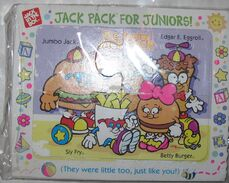 JuniorJackPack