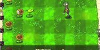 Plants vs. Zombies Level 1-6