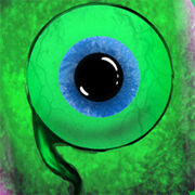 Jacksepticeye Logo Stub
