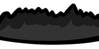 Black Unibrow