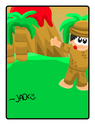Jack's Prehistoric BG
