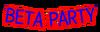 Beta Party logo