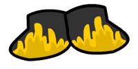 Flames Shoes