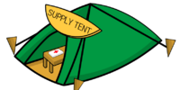 Supply Tent Catalog