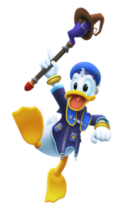 DDDonald Duck (KHIIFM) KHIIHD