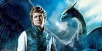 Eragon (Eragon series) vs Frodo Baggins (Lord of the rings)