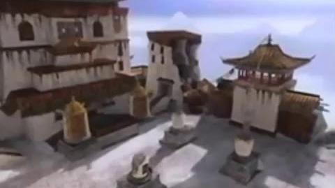 Region Temple of Dirge