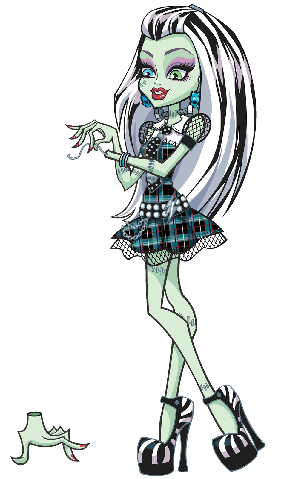 Uncategorized Frankie From Monster High image monster high frankie stein 3 png jadens adventures wiki fandom powered by wikia
