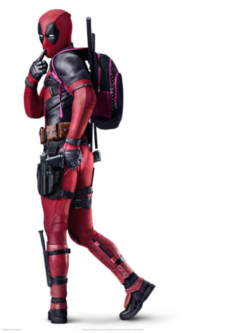 Deadpool-movie-poster-2