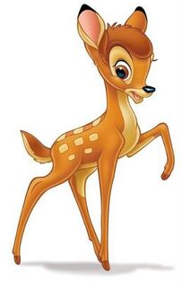 258px-Bambi2012