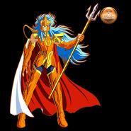 -Flash Dragon--Poseidon