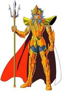 Poseidon Julian
