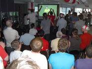 Jagex world cup
