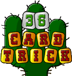 File:Thirty-Six Card Trick logo.png