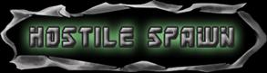File:Hostile Spawn logo.png
