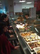 New jagex canteen