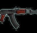 RPK Maschinengewehr