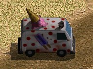 Ice-creamtruck