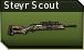 Steyr scout j data