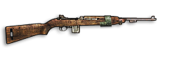 M1 carbine crap