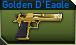 GoldenDEagle