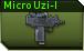 Micro uzi-I c icon