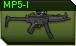Mp5-I c icon