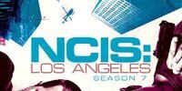 Season 7 (NCIS: Los Angeles)