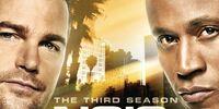 Season 3 (NCIS: Los Angeles)