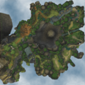 Look for a way off the island map.png