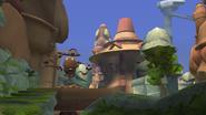 Mountain Temple 4