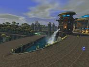 Kras City (race track) 4