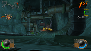 Sewer Raceway 2