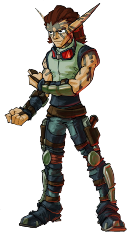 File:Torn from Jak X concept art.png