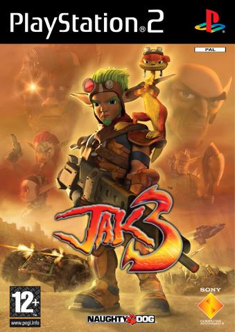 File:Jak 3 front cover (EU).png